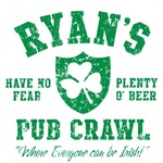 Ryan's Pub Crawl