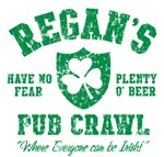 Regan's Irish Pub Crawl