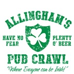 Allingham's Irish Pub