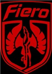 Fiero Logo Red