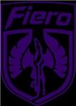 Fiero Logo Blue