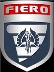 Pennock's Fiero Badge