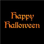 The Happy Halloween 3