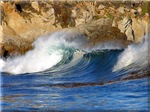 Monterey Waves