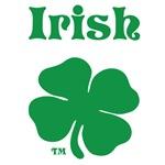 Classical Irish Clover
