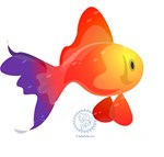 Full Spectrum Gold Fish