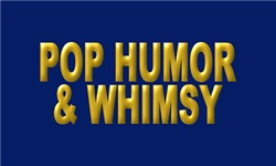 POP CULTURE, HUMOR & WHIMSICAL T-Shirts & Items