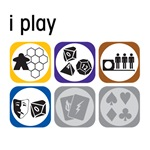 i play. . .four game types