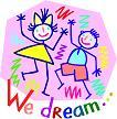 We Dream #1