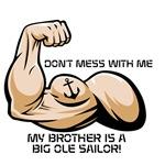 Big Ole Sailor Brother