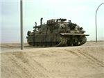 Iraq Tank Order
