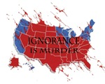 Ignorance Is Murder