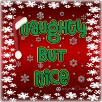 NEW! Naughty But Nice T-Shirts , Apparel & Gifts