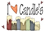 I Love Candle's