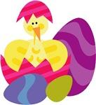 Easter Egg's Chick