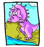 Dino 3