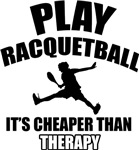 Sports better than therapy