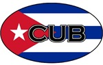 Cuban stickers