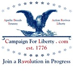 Unofficial Campaign For Liberty Gear