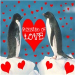 BLIZZARD OF LOVE