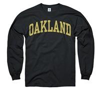 Oakland Golden Grizzlies