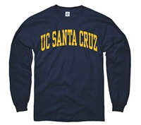 UC Santa Cruz Banana Slugs