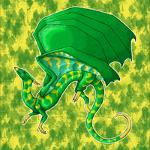 Neotropical Dragon by Jazi