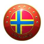 Orkney Shield