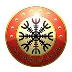 aegishjalmur shield