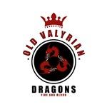 House Targaryen Badge