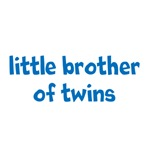 Little Brother of Twins