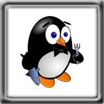 Linux Pocket Logo