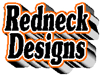 Redneck & Manly Man Designs