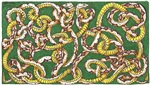 Entwined Snakes