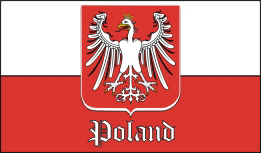 Poland Flag / Polish Flag Gifts