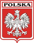 Polska Shield / Poland Shield