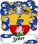 Zeller Coat of Arms