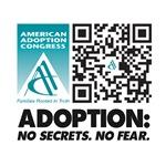 Adoption: No Secrets. No Fear.