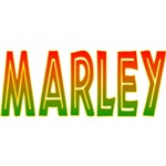 MARLEY Reggae T-shirts and Gifts