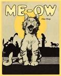 Vintage Cat Posters