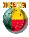Benin Soccer