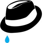 sad hat