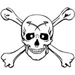 Skull & Crossbones (02)
