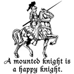 Mounted Knight (03)