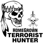 Homegrown Terrorist Hunter (2)
