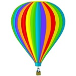 Balloon: Hot-Air