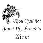 Jousting & MILF