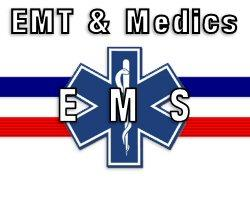 EMS EMT PARAMEDIC T-SHIRTS AND GIFTS!