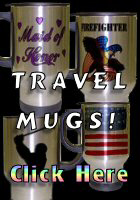 Click here for travel mugs, key rings, business card holders and more personalized gifts ideas