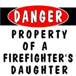 Firefighter's Daughter